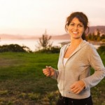 Brisk Walking Benefits