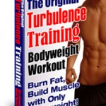 The Original Turbulence Training Bodyweight Workout