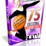 75 Exciting Exercise Tips