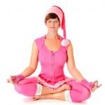 6 Christmas Exercise Ideas