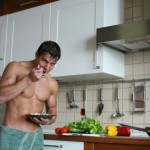 Be Healthily Ripped and Buff: Five Nutrition Tips for Getting those Six Pack Abs