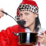 4 Healthy Christmas Dinner Starters