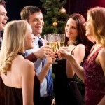 5 Christmas Party Survival Tips