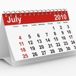 The Free Fitness Tips Newsletter – July 2010