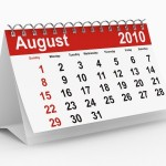 The Free Fitness Tips Newsletter – August 2010