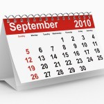The Free Fitness Tips Newsletter – September 2010