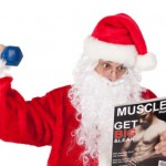 10 Ways To Burn 100 Calories Or More This Christmas