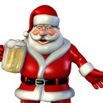 5 High Calorie Alcoholic Drinks To Avoid This Christmas & New Year