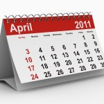 The Free Fitness Tips Newsletter – April 2011