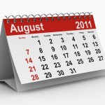 The Free Fitness Tips Newsletter – August 2011