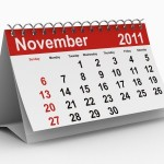 The Free Fitness Tips Newsletter – November 2011