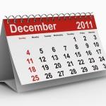 The Free Fitness Tips Newsletter – December 2011
