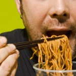Why You Shouldn't Load Up on Carbs at Dinner