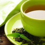 Go Green & Naturally Lose Weight With Green Tea