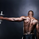 3 Important Muscle Building Steps