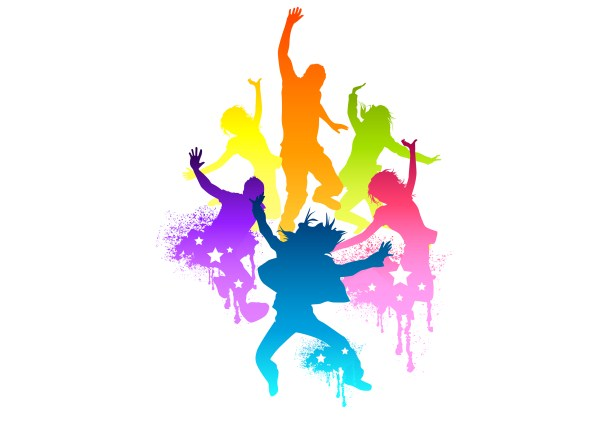 zumba clip art free - photo #27