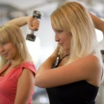 3 Effective Dumbbell Tricep Exercises To Try This New Year