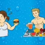 The Free Fitness Tips New Year Diet Action Plan