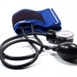 Don't Stress! A Helping Hand With High Blood Pressure