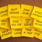 Ways To Make Those New Year's Resolutions More Bearable