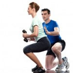 4 Effective Dumbbell Leg Exercises To Try This New Year