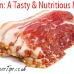 Bacon: A Tasty & Nutritious Meat
