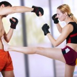 5 Myths about Kickboxing Exposed!
