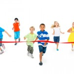 The Benefits Of Family Summer Sports Days