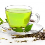 The Slimming Effects Of Green Tea