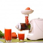 5 Reasons Why You Should Be Juicing!