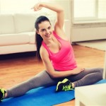 Maintaining Your Fitness Routine At Home