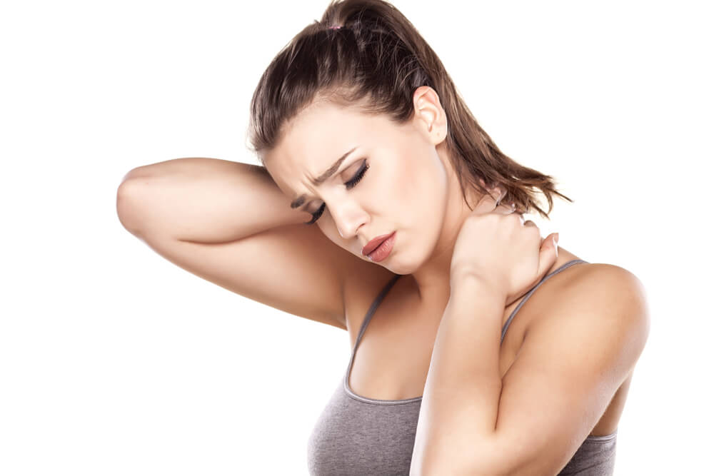Self-Care Tips For Neck And Shoulder Pain
