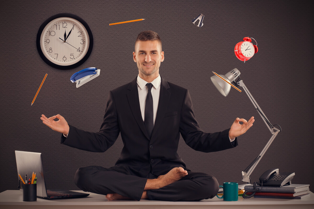 5 Effective Health Tips For Office Workers