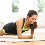 Top Five Online Tools To Help You Get In Shape