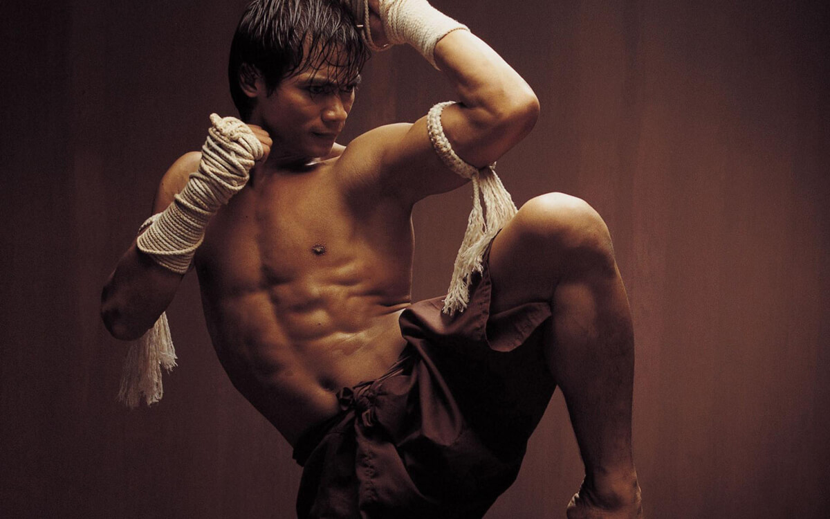 How Martial Arts Can Make You Lose Weight