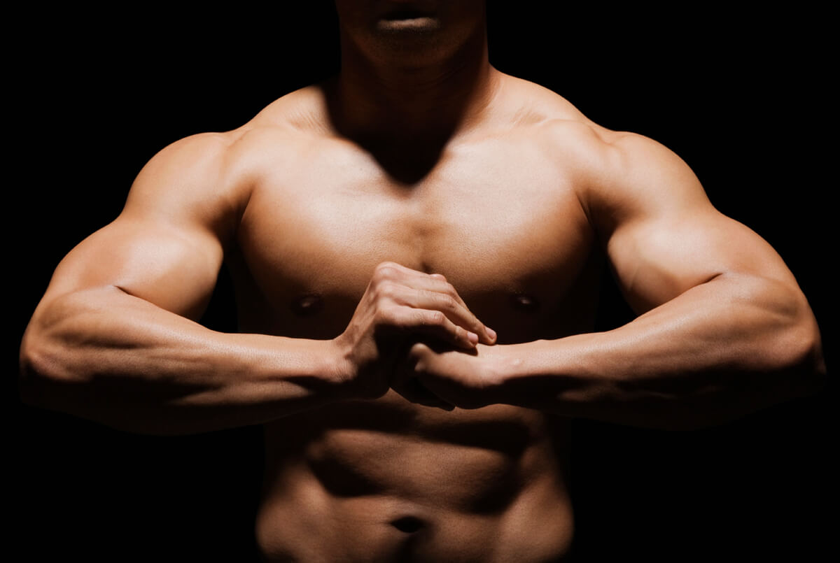 Tips For Naturally Boosting Your Testosterone Levels