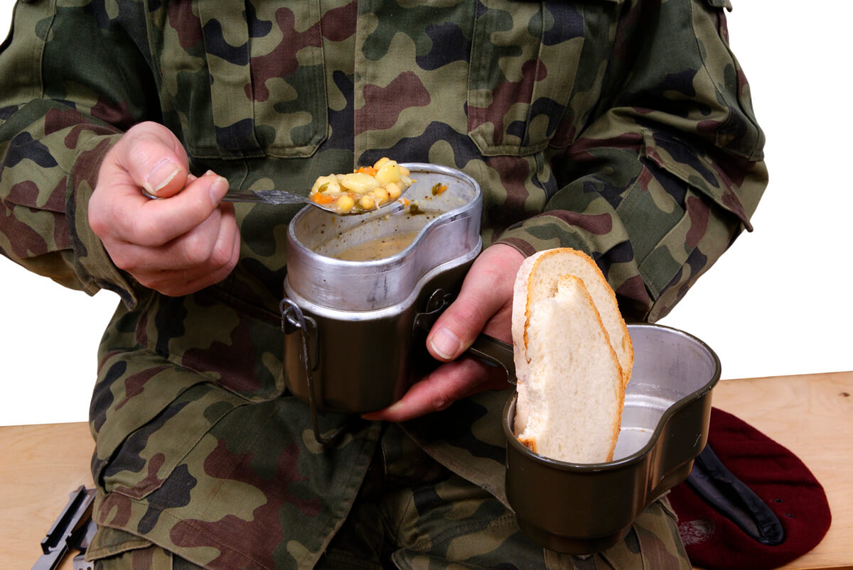 Have You Heard Of The Military Diet?