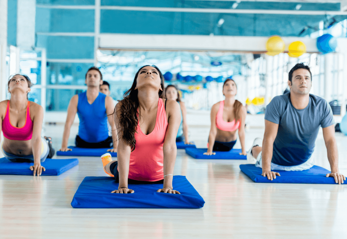 Fun And Alternative Ways To Keep Fit Without Going To The Gym