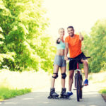 The Best Ways To Lose Body Fat By Cycling