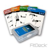 FitDeck Bodyweight Cards.