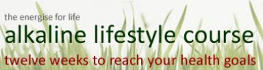Energise For Life Banner.